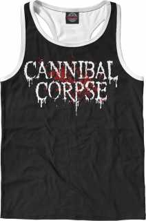 Купить Cannibal Corpse, Printbar, Майки борцовки, CCR-677376-mayb-2